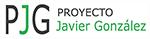 Proyecto Javier González Logo